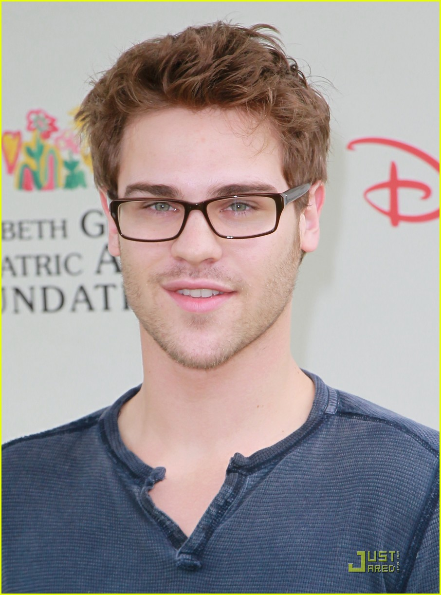 grey damon photoshoot