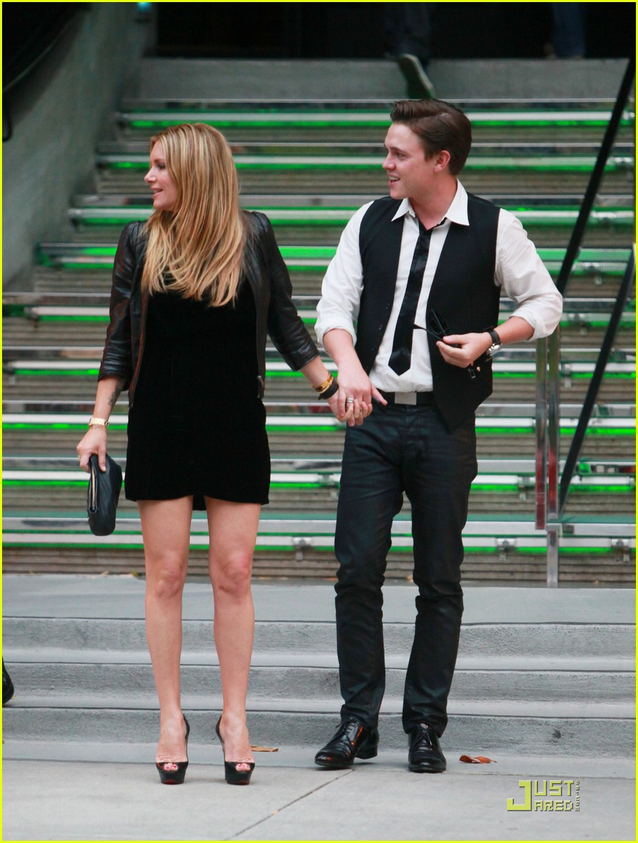 jesse mccartney lunch delphine 01
