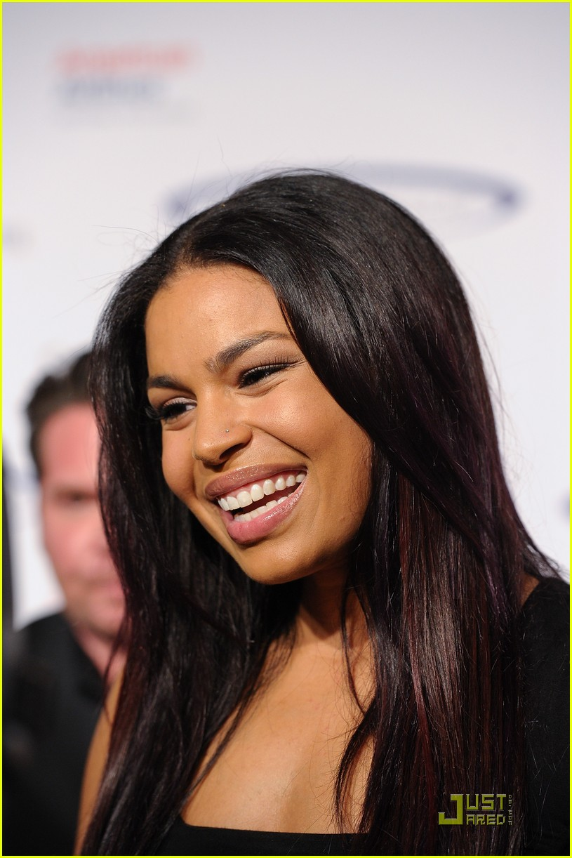 jordin sparks cancer gala 12
