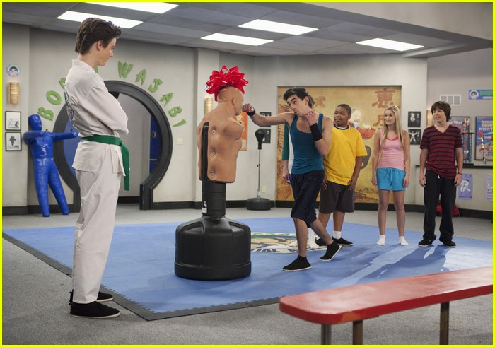 jason earles dojo day 13