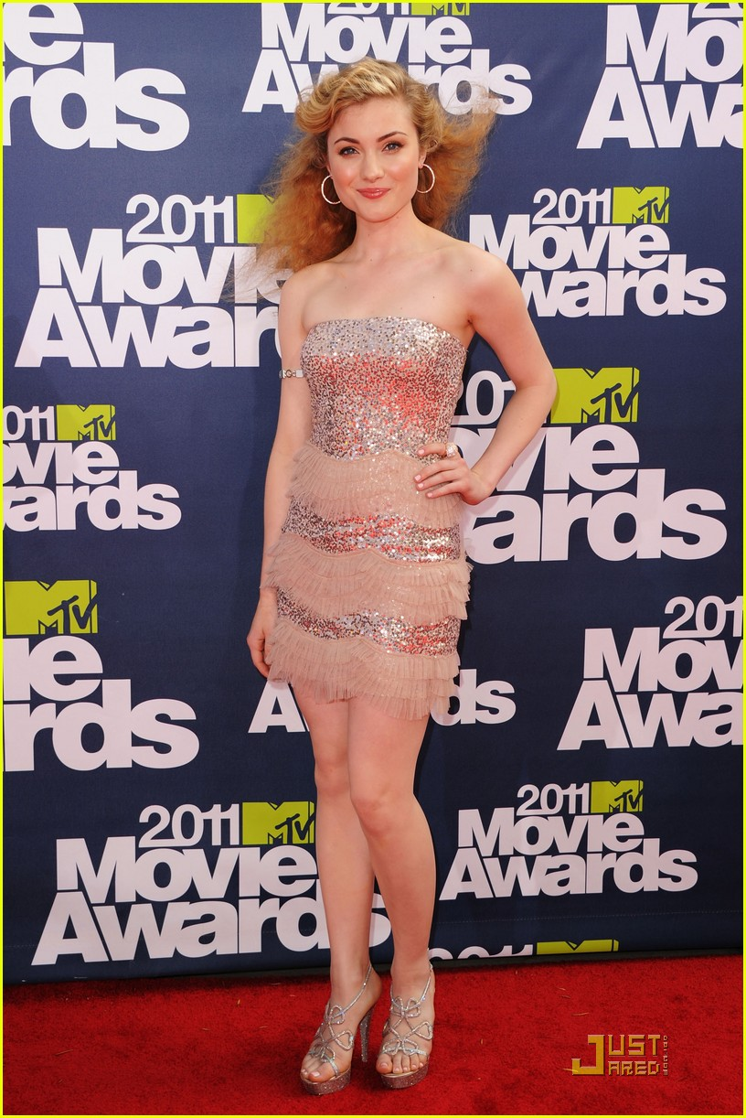 mtv movie awards best dressed 19