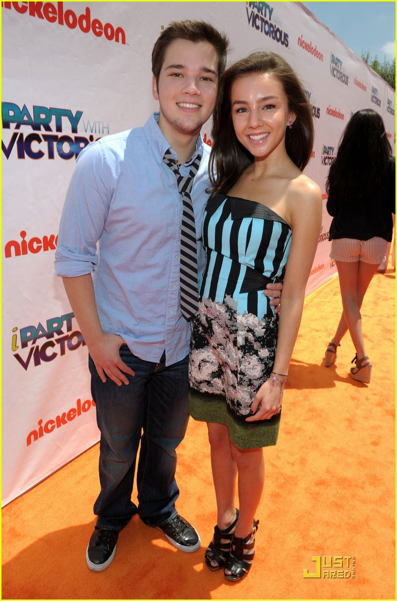 nathan kress iparty victorious 03
