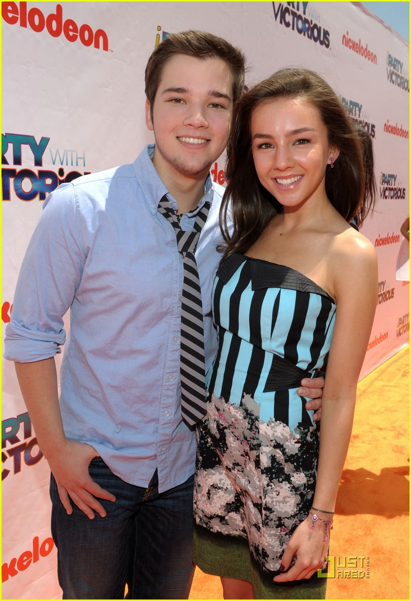 nathan kress iparty victorious 08