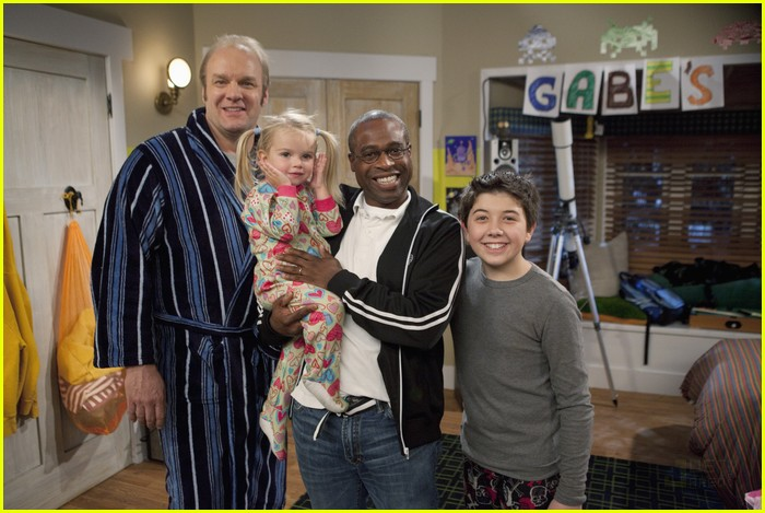 phill lewis directs glc 04