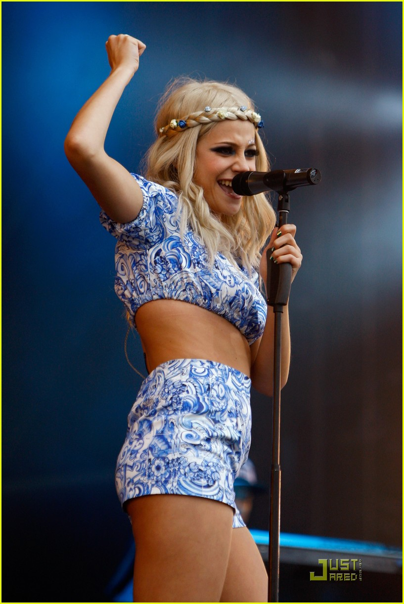 pixie lott isle of wight 04