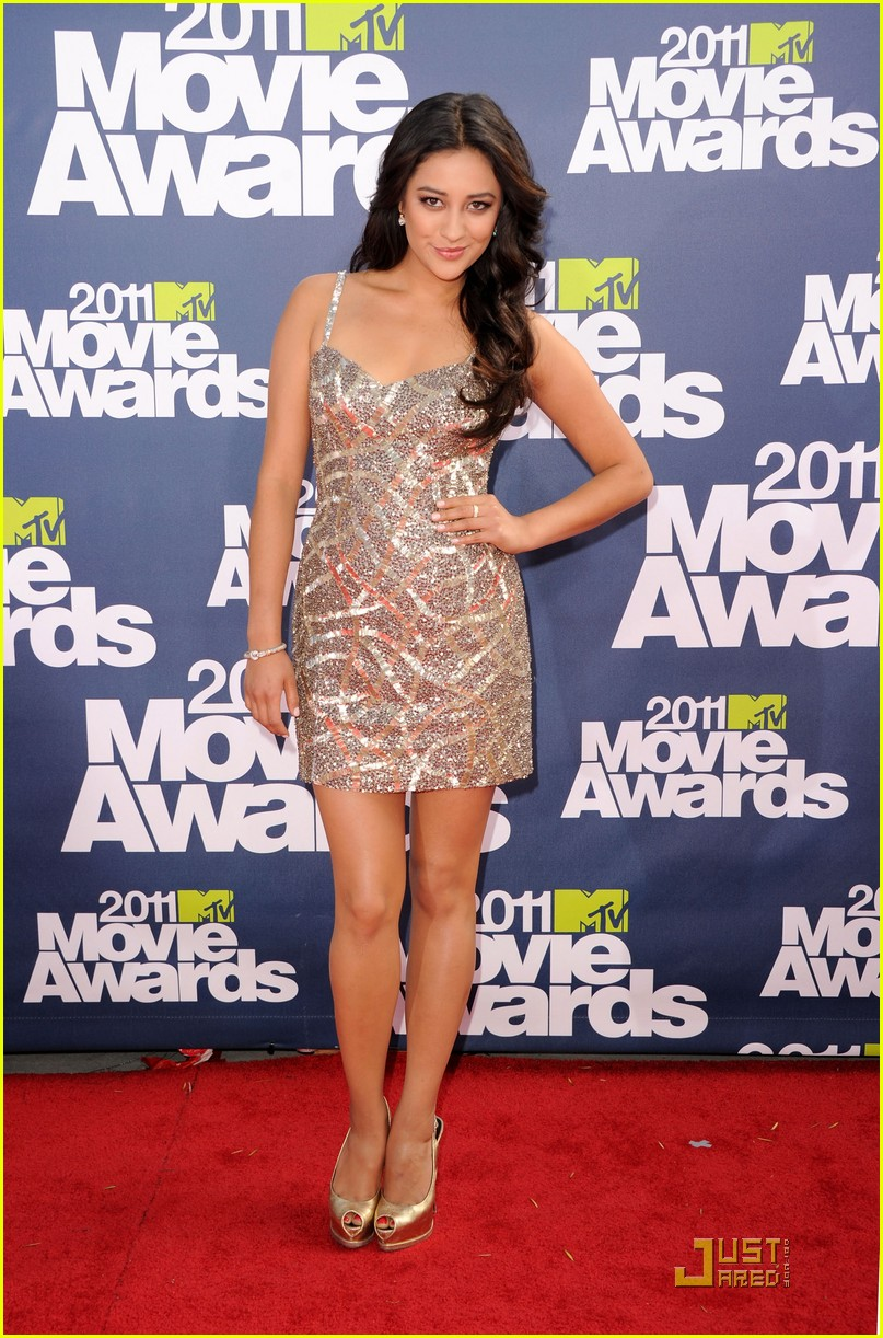 pretty little liars mtv awards 10