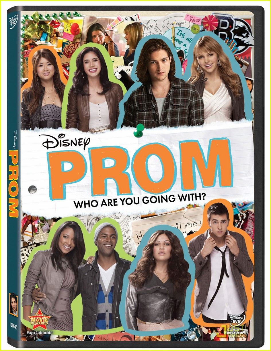 aimee teegarden prom dvd 02