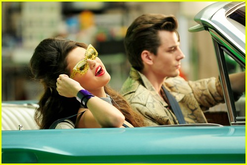 selena gomez love song shoot 01