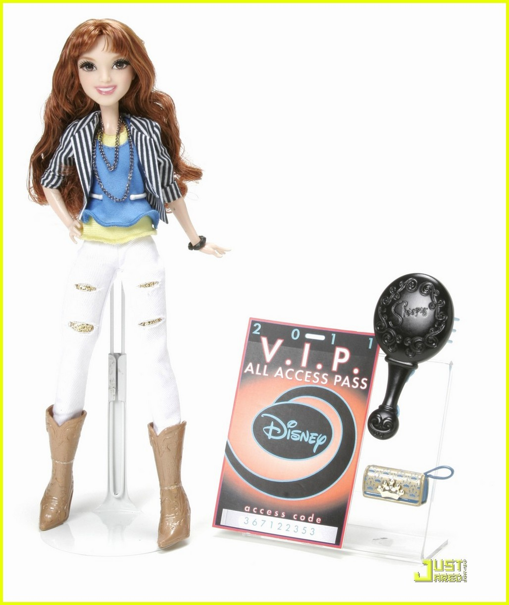 bella zendaya disney dolls 01