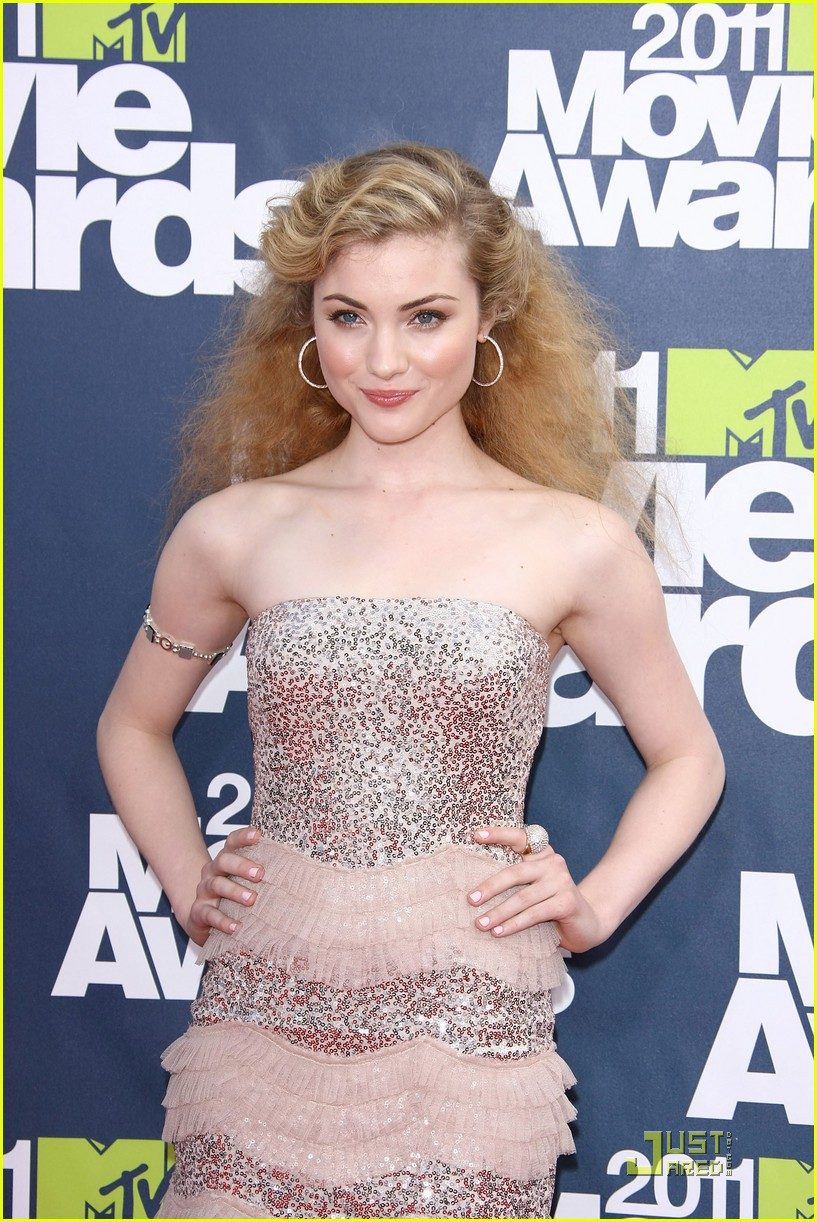 skyler samuels mtv movie awards 07
