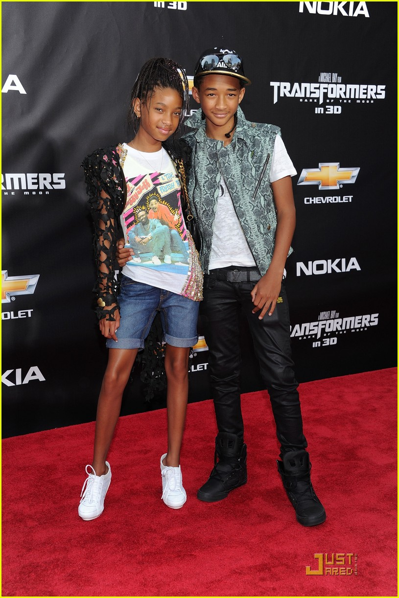 willow smith transformers 01
