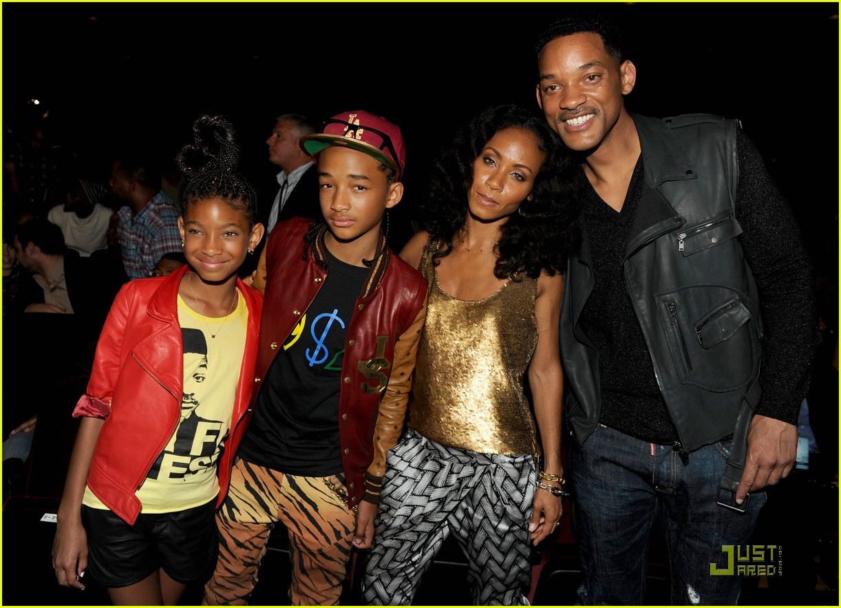 jaden willow smith bet awards 07