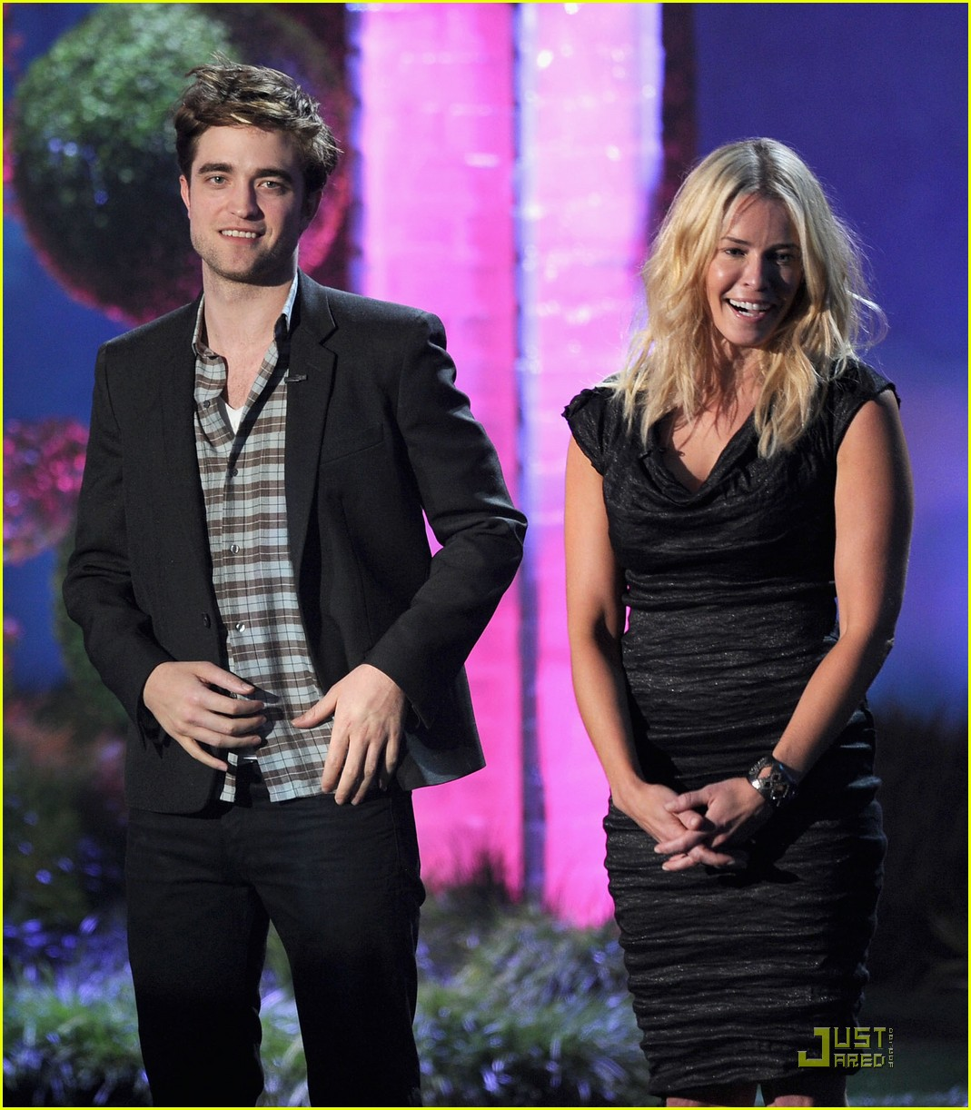 twilight eclipse mtv movie awards 24