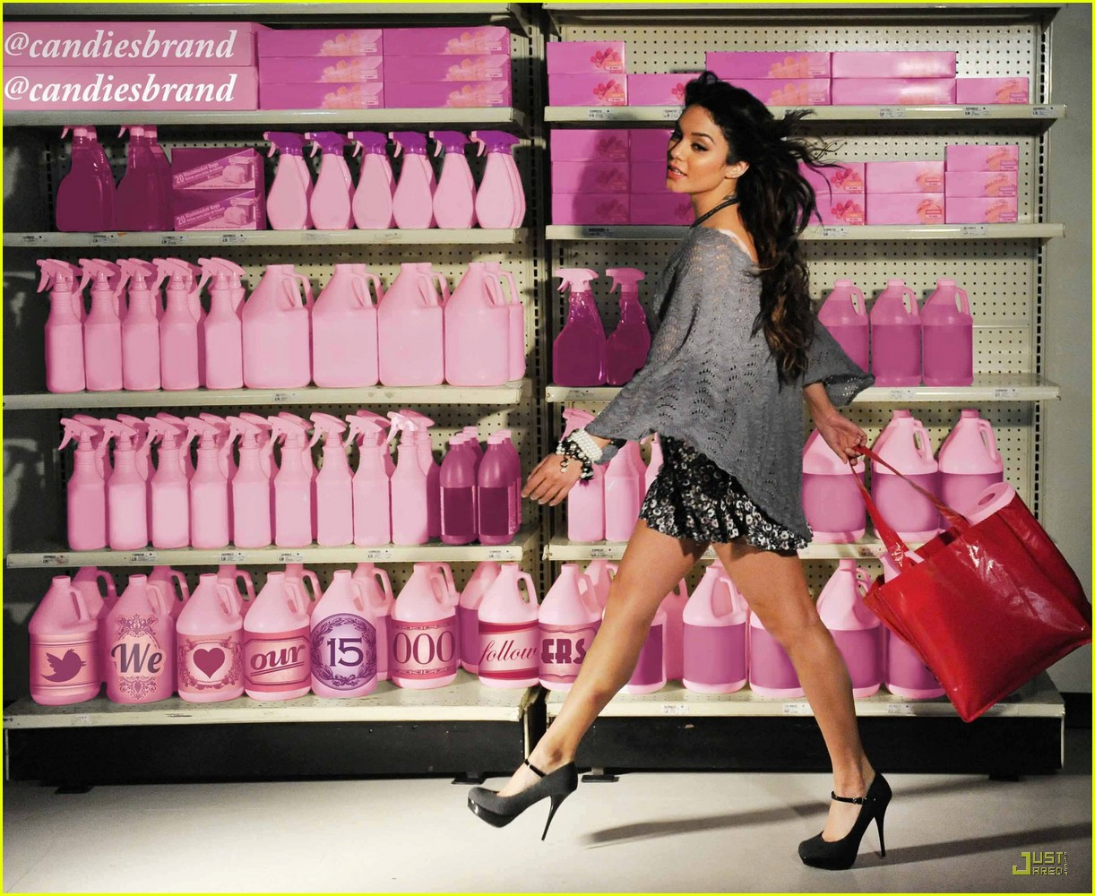 vanessa hudgens candies outtakes 02