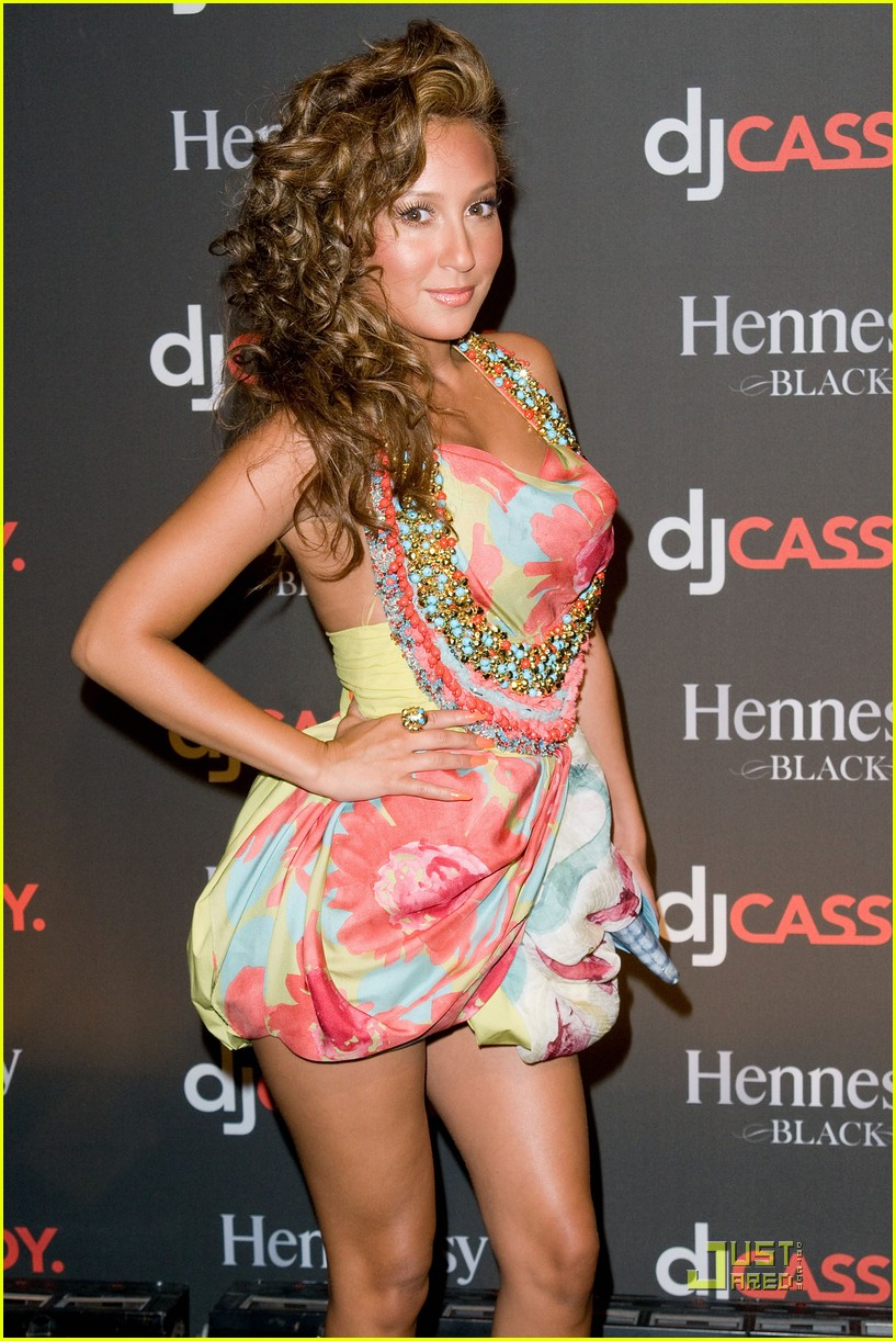 adrienne bailon miami fashion 20