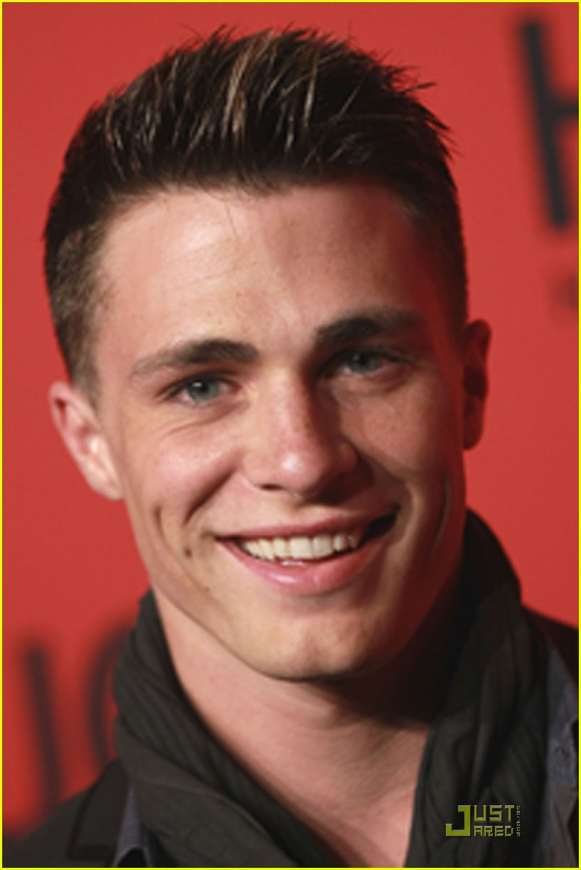 colton haynes hugo boss 01