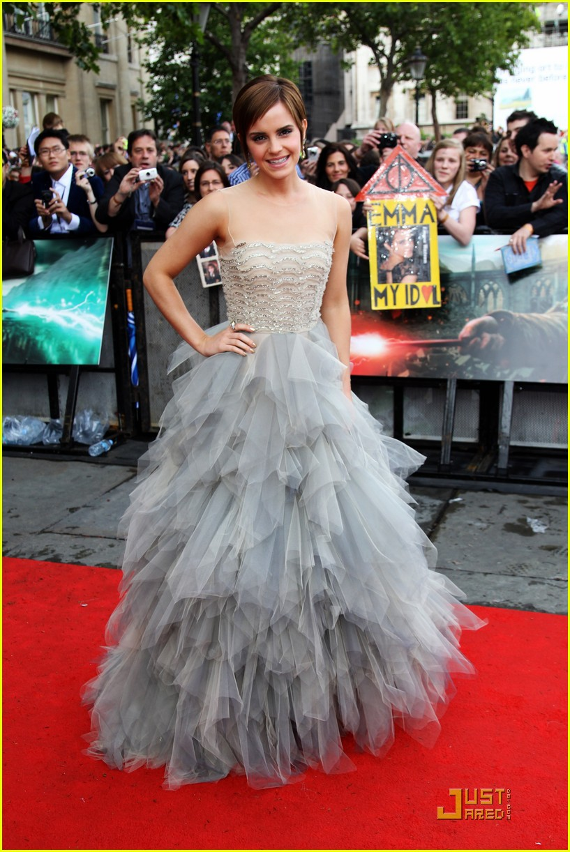 emma watson hp premiere 19