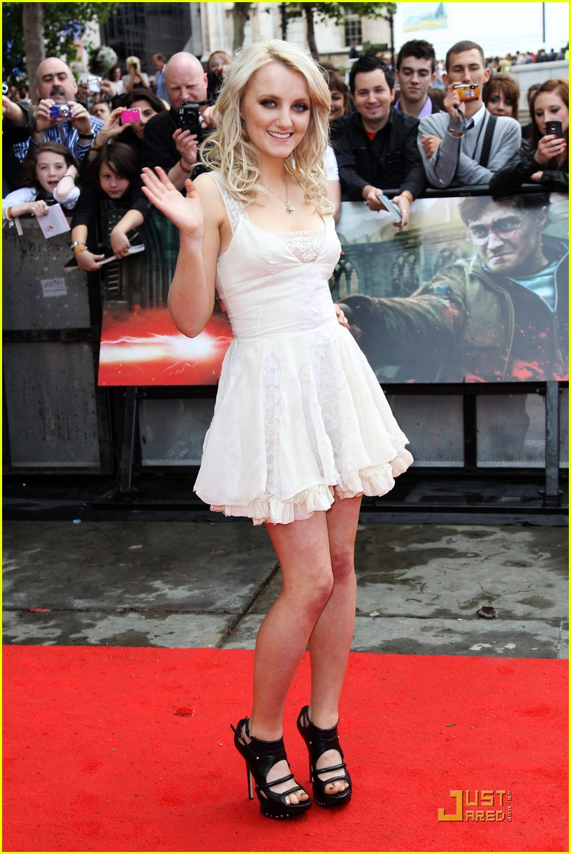 matthew lewis evanna lynch hp premiere12