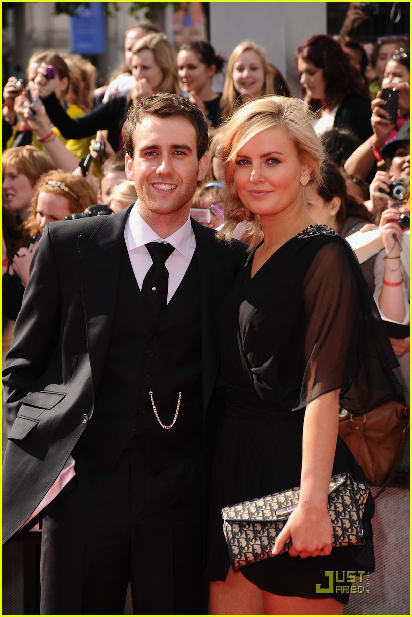 matthew lewis evanna lynch hp premiere13