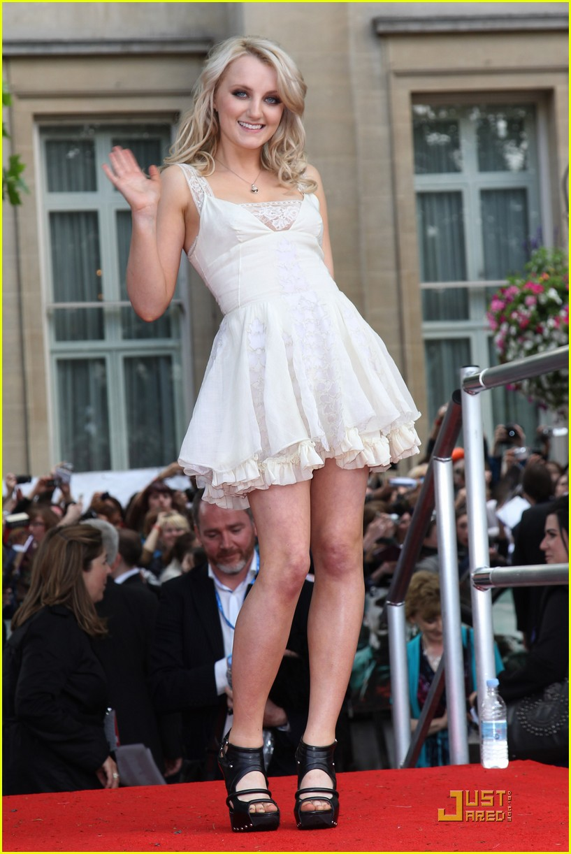 matthew lewis evanna lynch hp premiere20