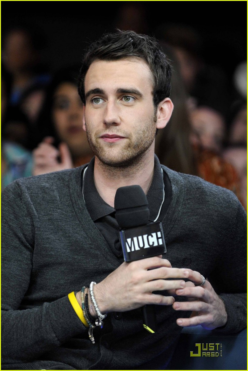 matthew lewis much music 22