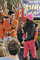 Roshon-kickin roshon fegan smooth kickin it 02