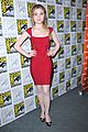 Skyler-sdcc skyler samuels grey damon sdcc 19