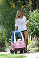 Tisdale-aunt ashley tisdale aunt duties 05