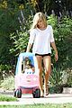 Tisdale-aunt ashley tisdale aunt duties 10
