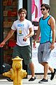 Zac-ryan zac efron ryan rottman shopping 10