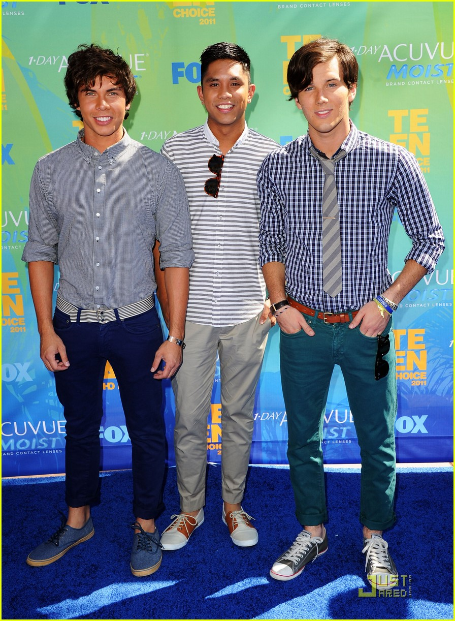 allstar weekend honor society tcas 04