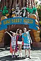 Bailee-sixflags bailee madison six flags fun 11