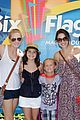 Bailee-sixflags bailee madison six flags fun 13