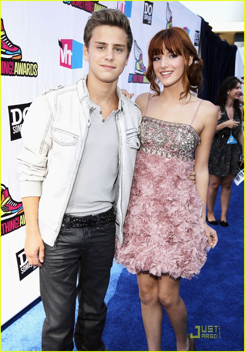 bella thorne imagen dsawards 12