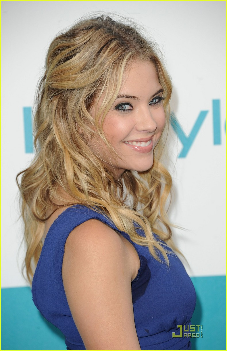 ashley benson instyle soiree 14