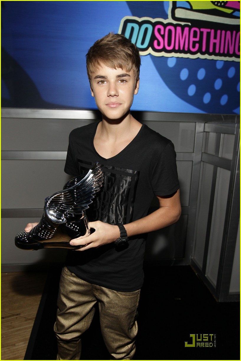 justin bieber do something awards 14