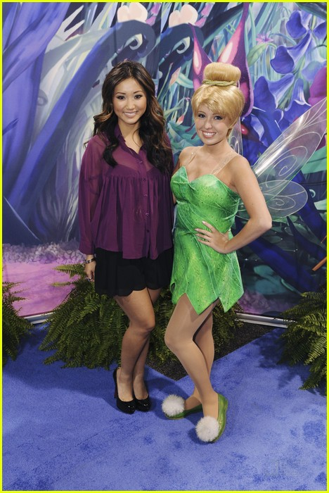 brenda song pixie hollow 05