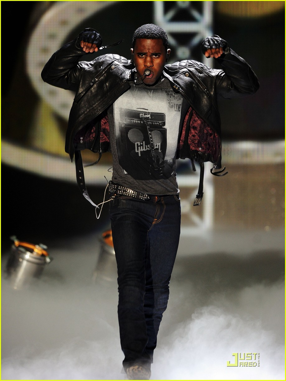 jason derulo teen choice 04