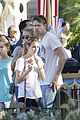 Emma-disneyland emma roberts chord overstreet disneyland 04
