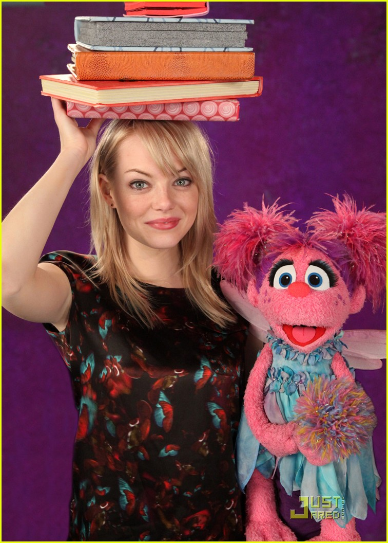 emma stone sesame street 01