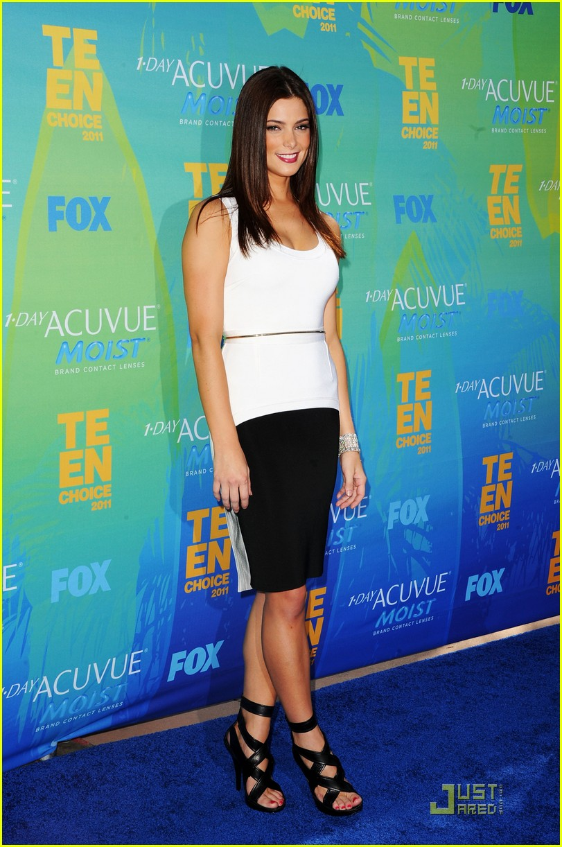 ashley greene tca 04