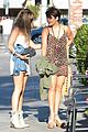 Hudgens-leopard vanessa hudgens leopard 10