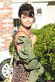 Hudgens-leopard vanessa hudgens leopard 12