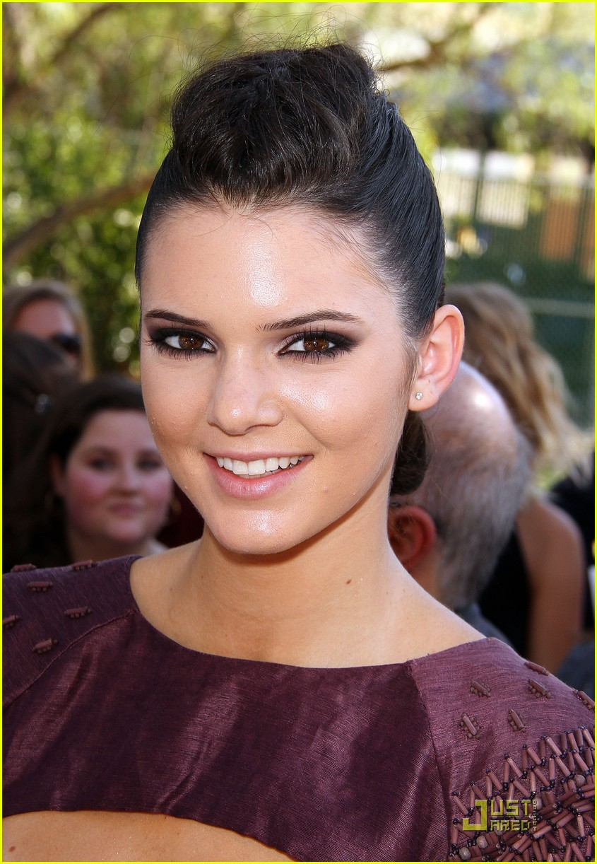 kylie kendall jenner glee tcas 02