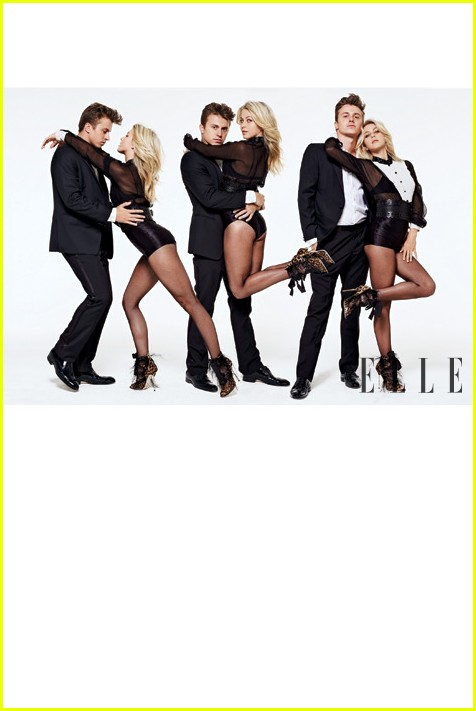julianne hough footloose elle 01