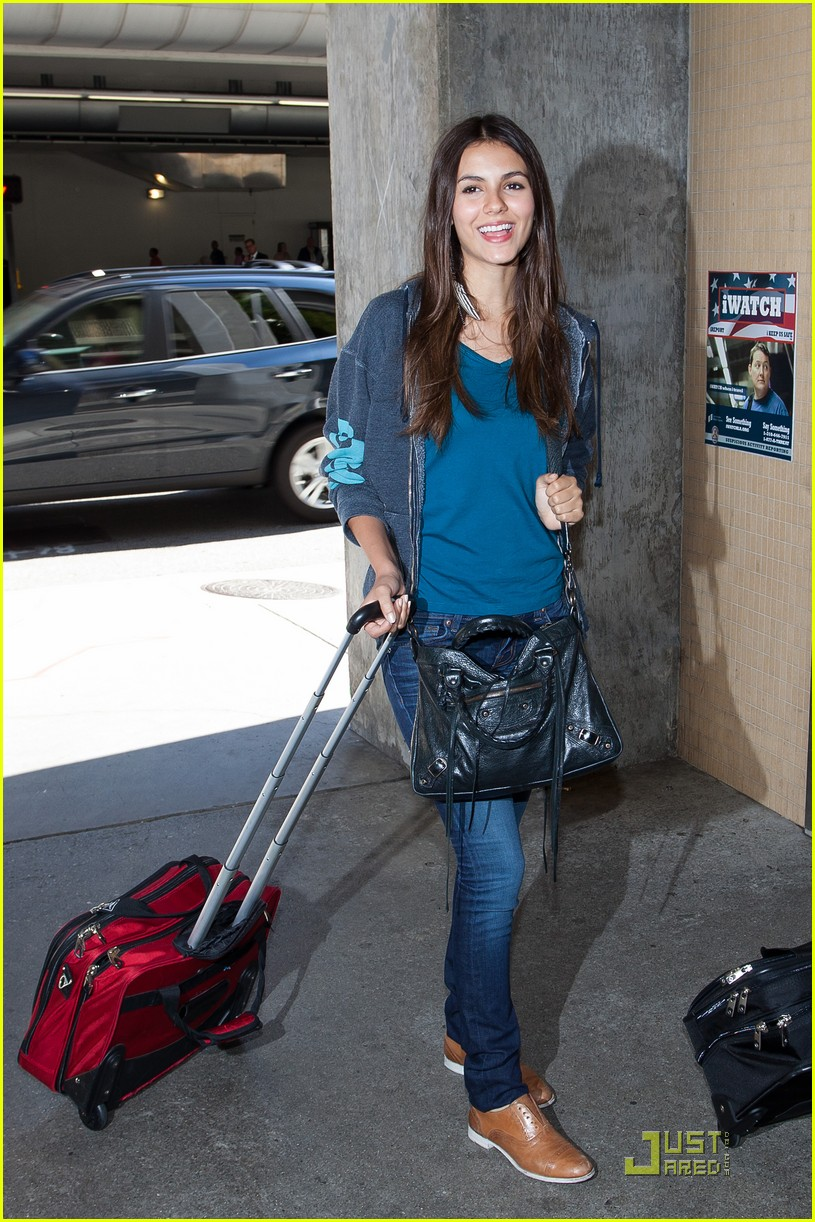 victoria justice lax 07
