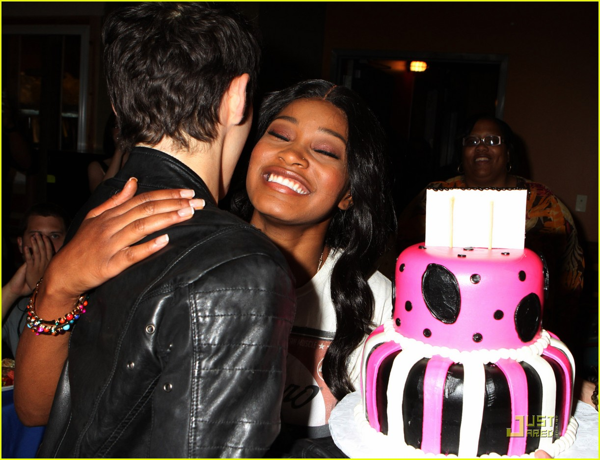 keke palmer rags bday 06