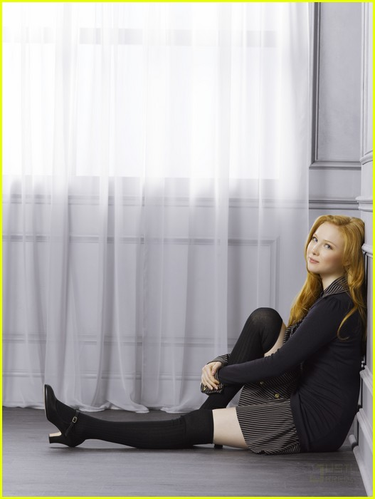 molly quinn castle s4 shoot 01