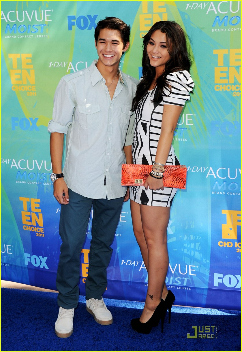 booboo stewart tcas 05