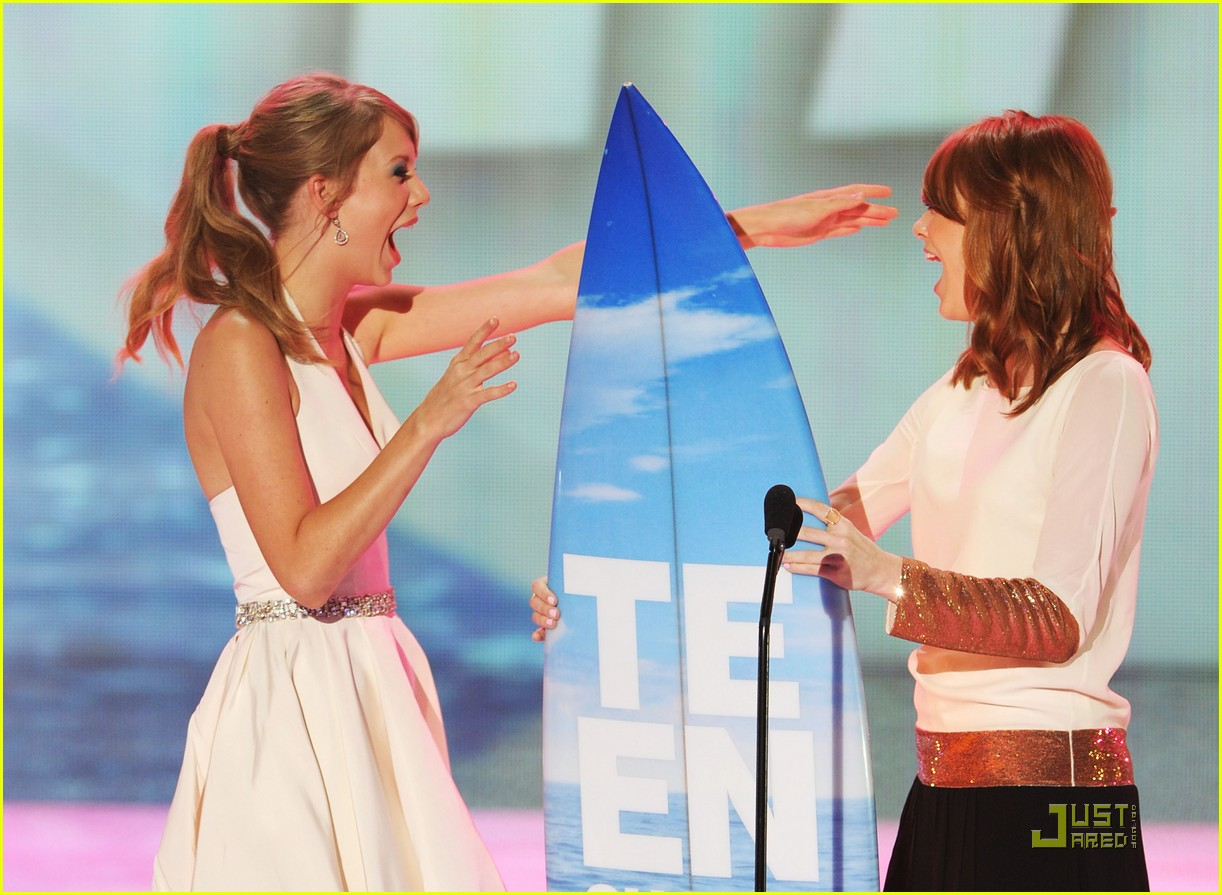 taylor swift teen choice 03